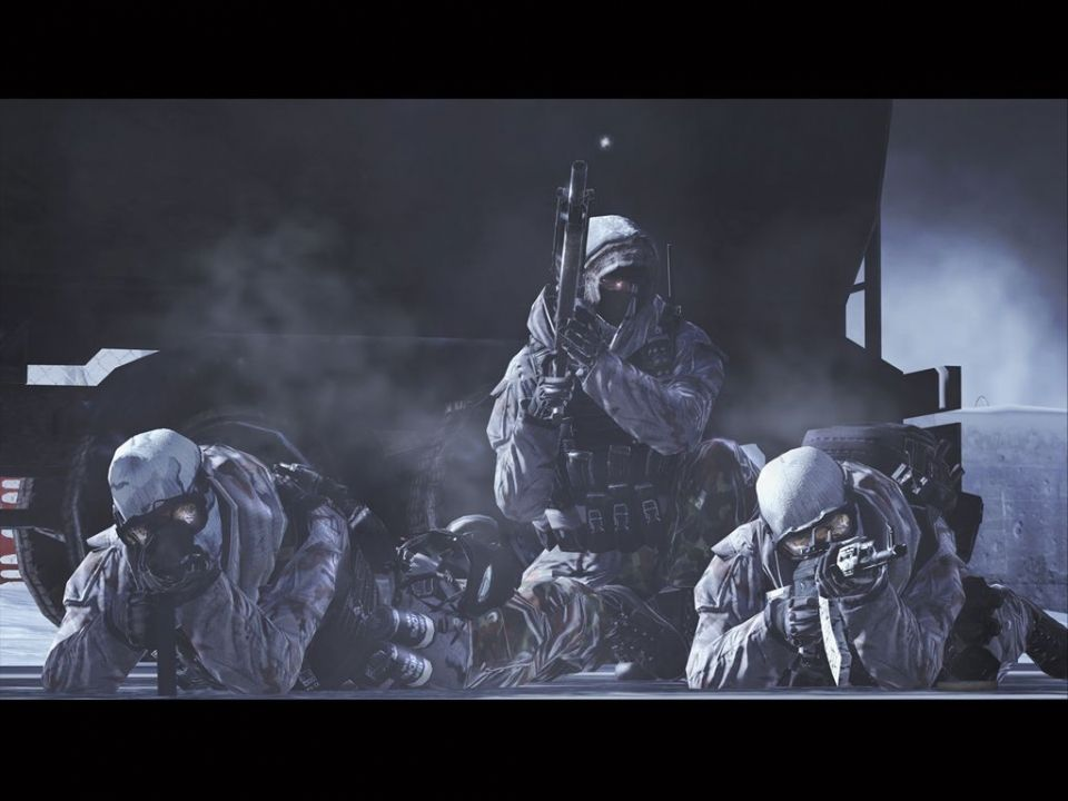 Call of Duty: Modern Warfare 2 - Platinum (PS3) - 14