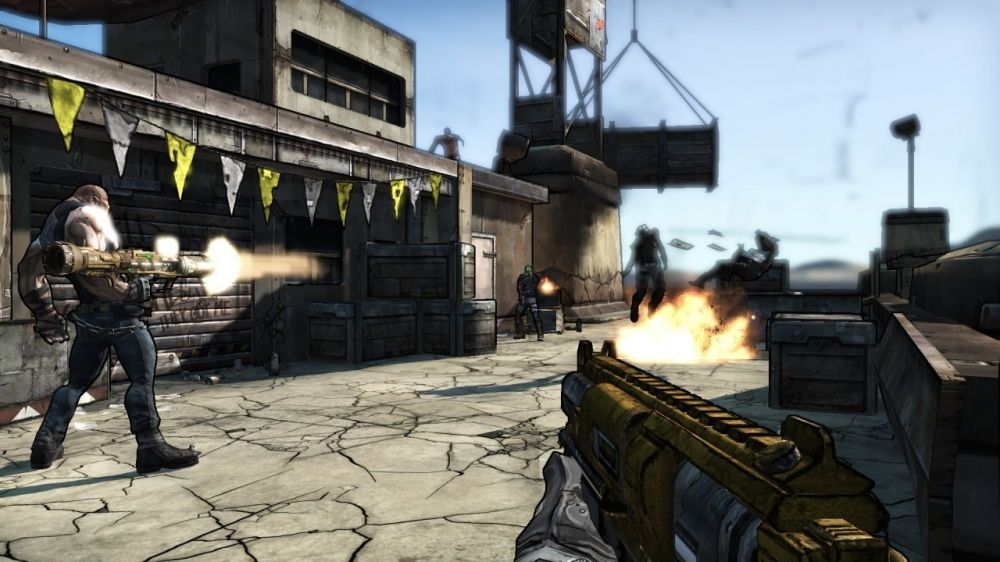Borderlands GOTY (PC) - 4