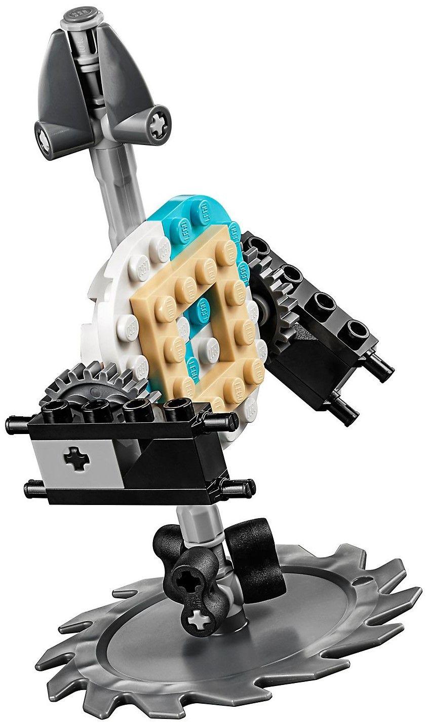 Конструктор Lego Star Wars - Droid Commander (75253) - 9