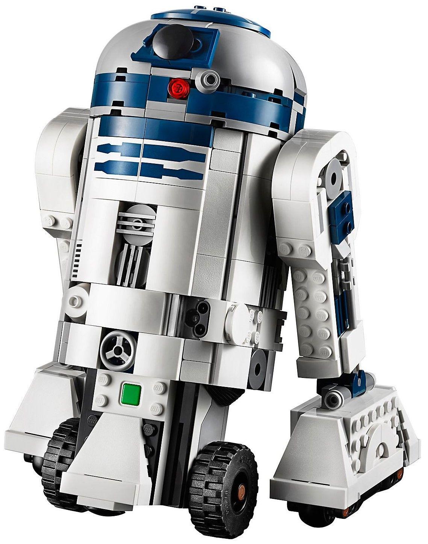 Конструктор Lego Star Wars - Droid Commander (75253) - 6