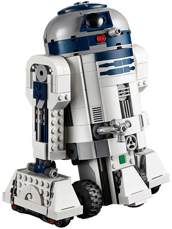 Конструктор Lego Star Wars - Droid Commander (75253) - 5