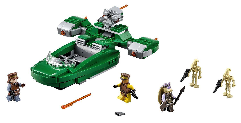 Конструктор Lego Star Wars - Флаш спийдър (75091) - 3