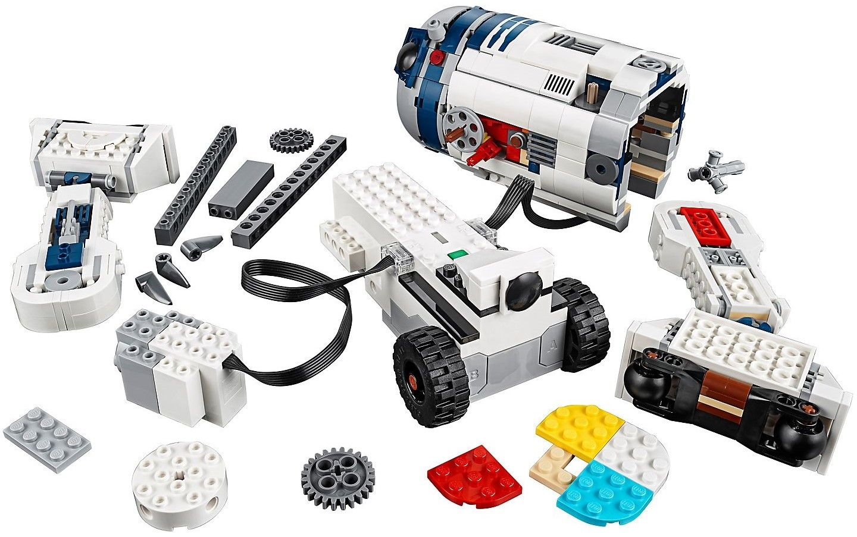 Конструктор Lego Star Wars - Droid Commander (75253) - 12
