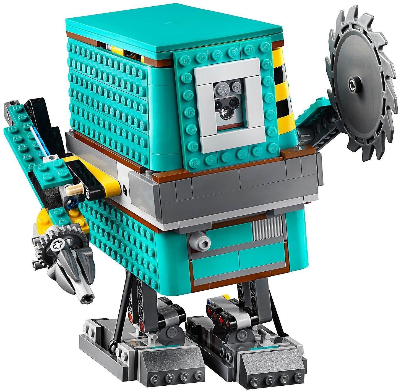 Конструктор Lego Star Wars - Droid Commander (75253) - 7