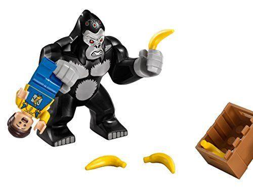 Lego Super Heroes: Горилата Грод полудява (76026) - 9