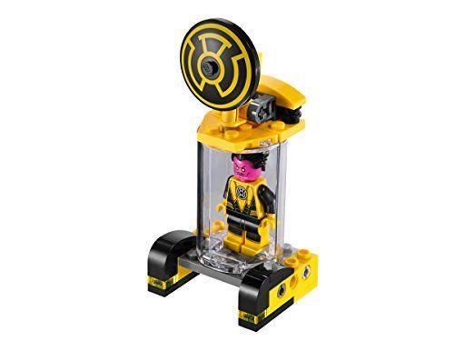 Lego Super Heroes: Зеления фенер срещу Синестро (76025) - 7