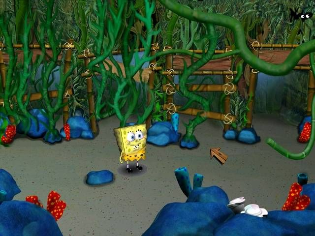SpongeBob SquarePants Battle for Bikini Bottom Double Pack (PC) - 2
