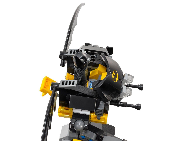 Lego Super Heroes: Горилата Грод полудява (76026) - 7
