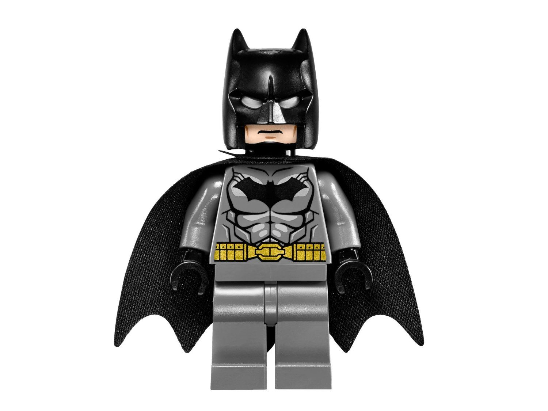 Lego Super Heroes: Подводното нападение на Черната Манта (76027) - 9