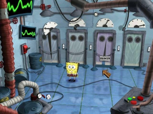 SpongeBob SquarePants Battle for Bikini Bottom Double Pack (PC) - 4