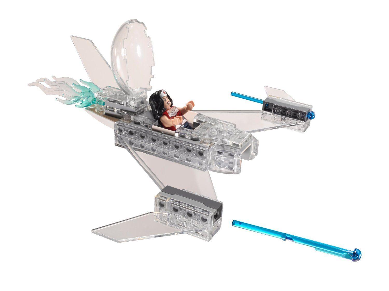 Lego Super Heroes: Горилата Грод полудява (76026) - 8