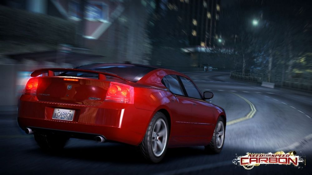 Need for Speed: Carbon (PS3) - 5