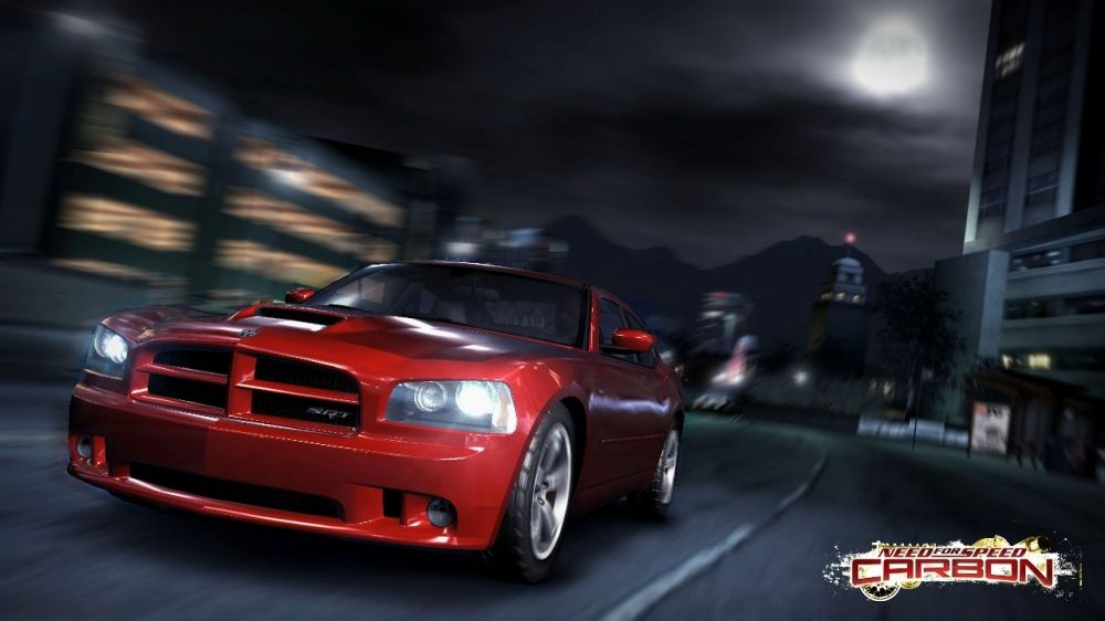 Need for Speed: Carbon (PS3) - 9