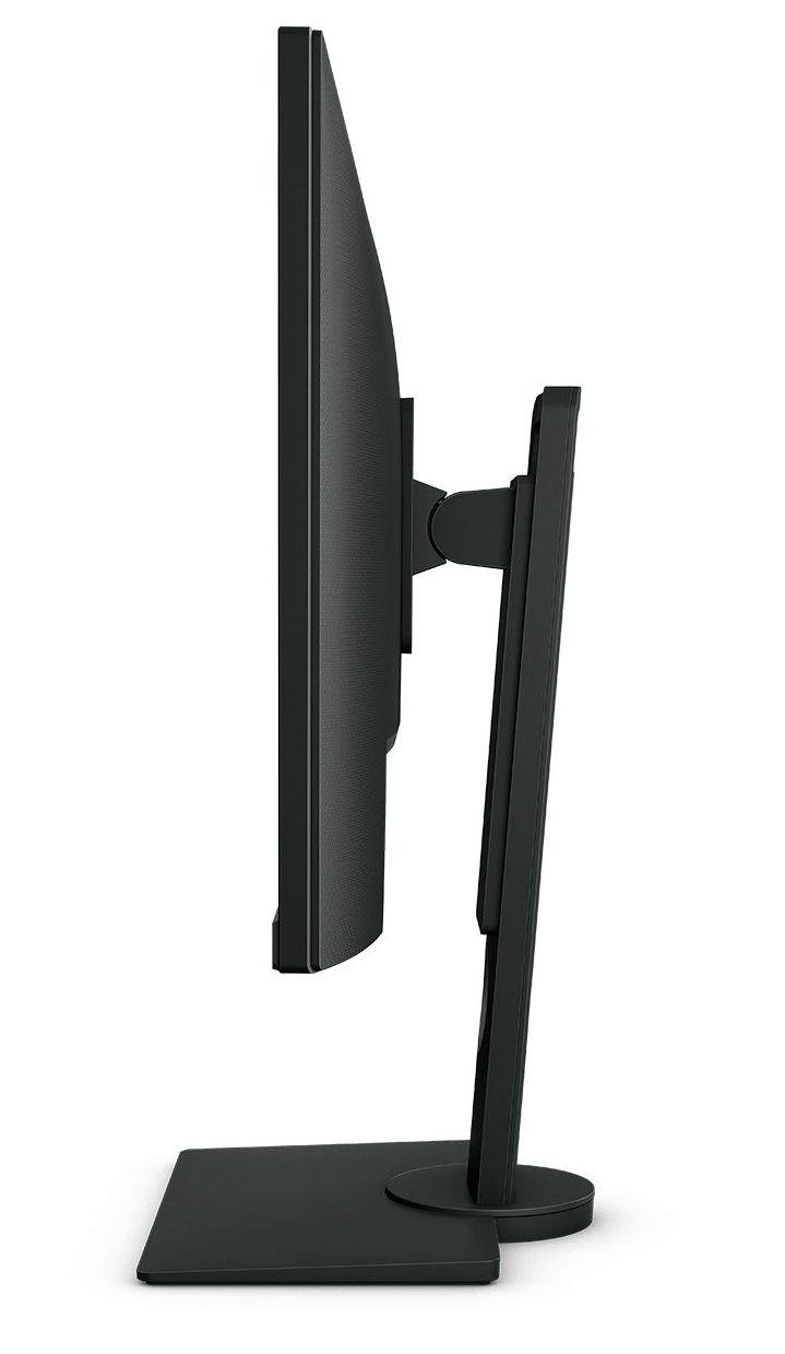 """Бизнес монитор BenQ - BL2780T, 27"""" IPS LED, FHD, черен - 6"""