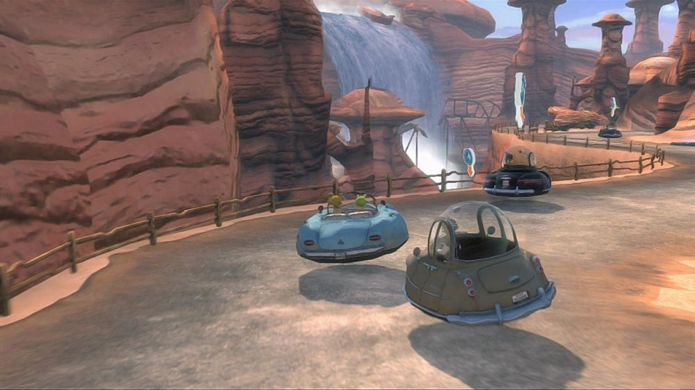 Planet 51 (PS3) - 12