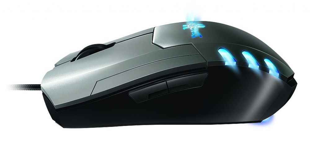 Razer Spectre (Starcraft II gaming mouse) - 10