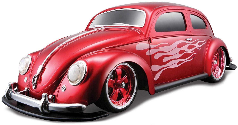 Радиоуправляем ван Maisto - Volkswagen Beetle, Мащаб 1:10 - 1