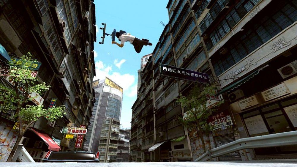 Kung Fu Rider (PS3) - 6
