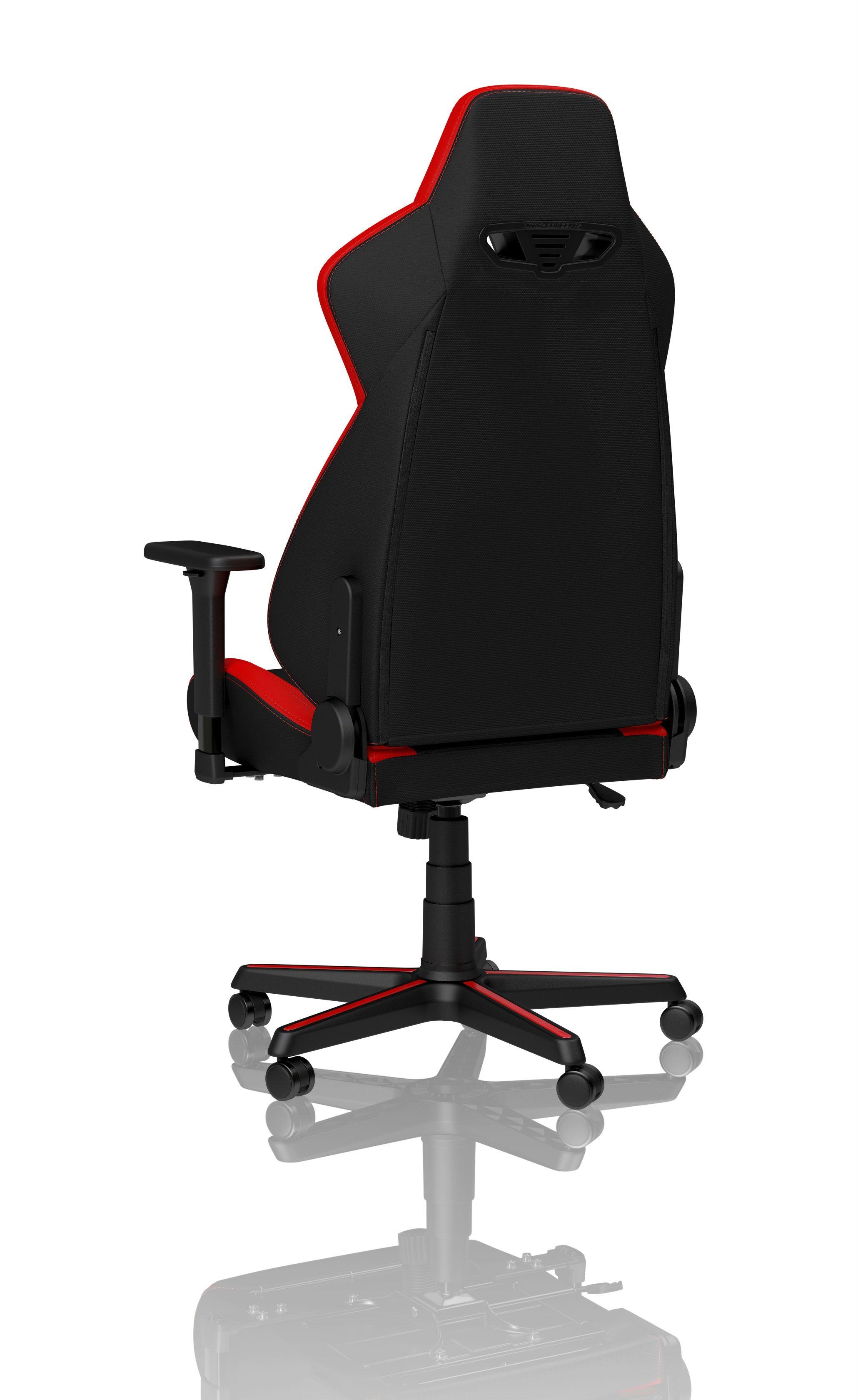 Гейминг стол Nitro Concepts - S300, inferno red - 4