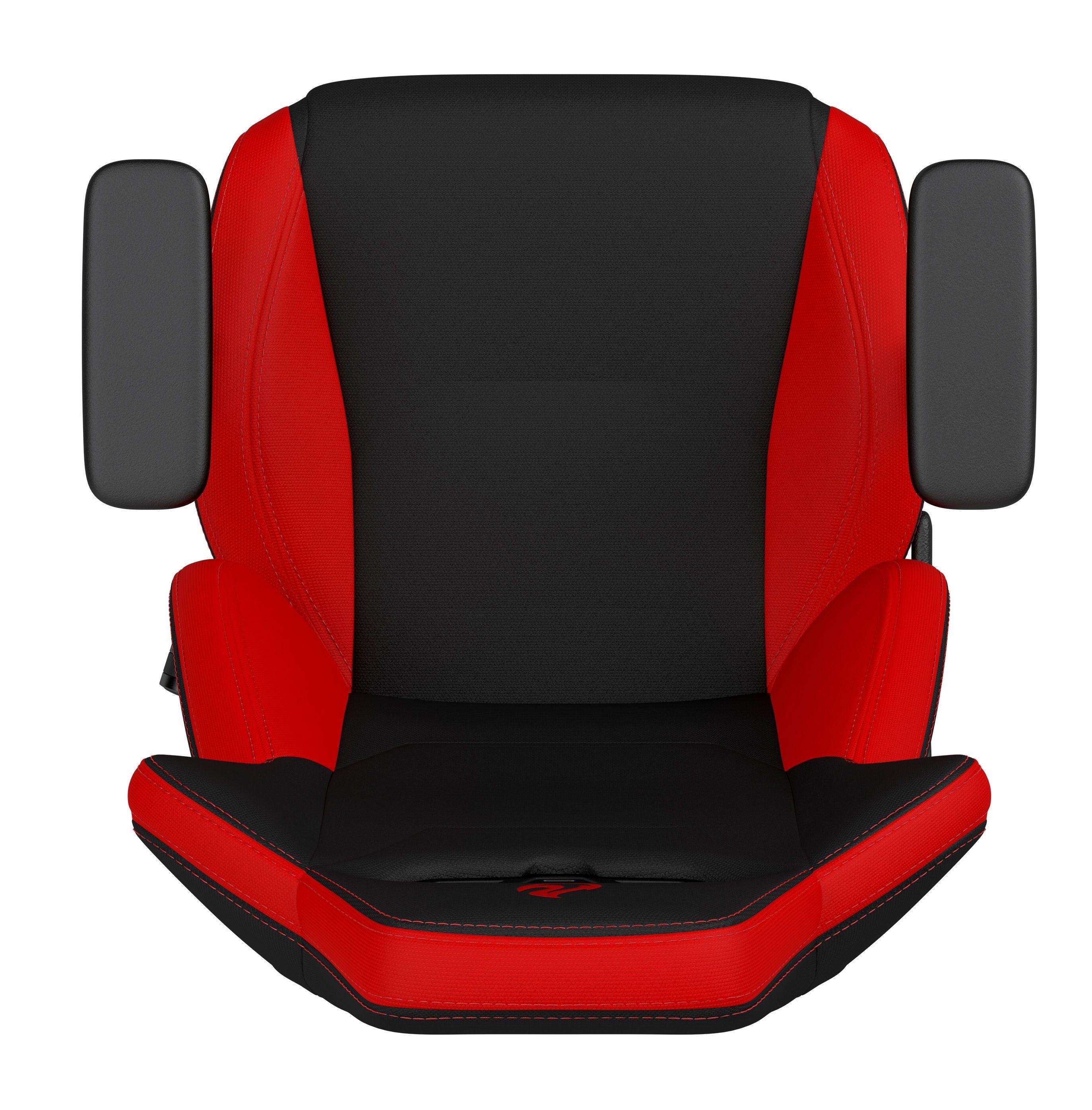 Гейминг стол Nitro Concepts - S300, inferno red - 6