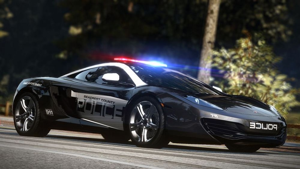 Need for Speed Hot Pursuit - Essentials (PS3) - 10