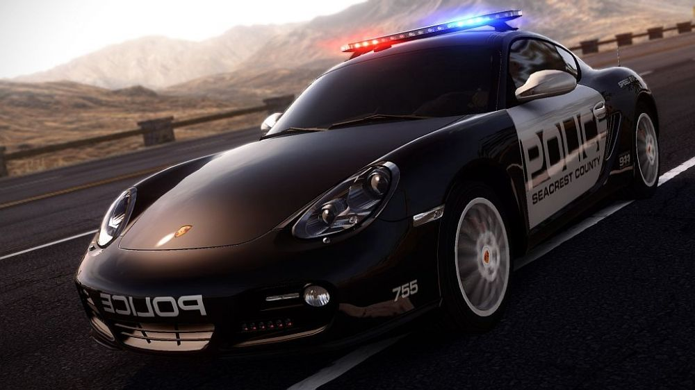 Need for Speed Hot Pursuit (Xbox 360) - 17