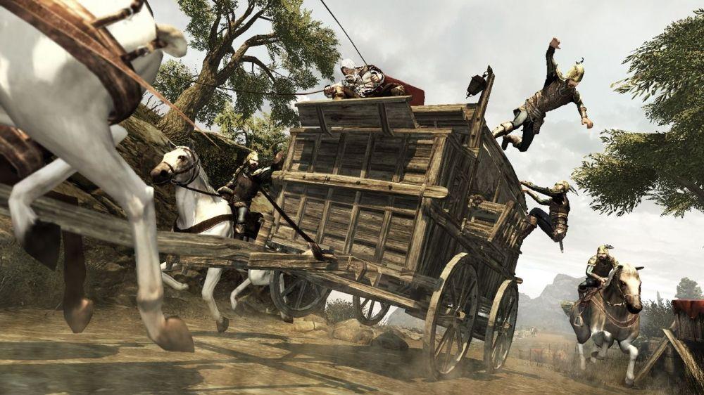 Assassin's Creed II GOTY - Essentials (PS3) - 9