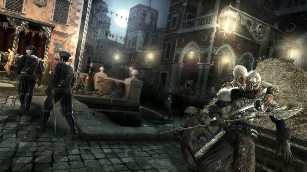 Assassin's Creed II GOTY - Essentials (PS3) - 14