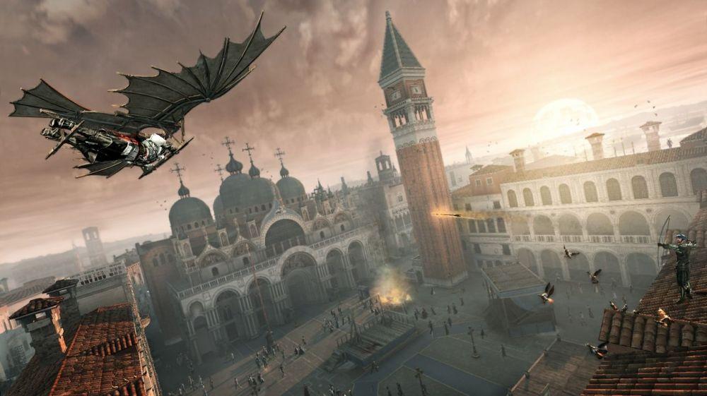 Assassin's Creed II GOTY - Essentials (PS3) - 5