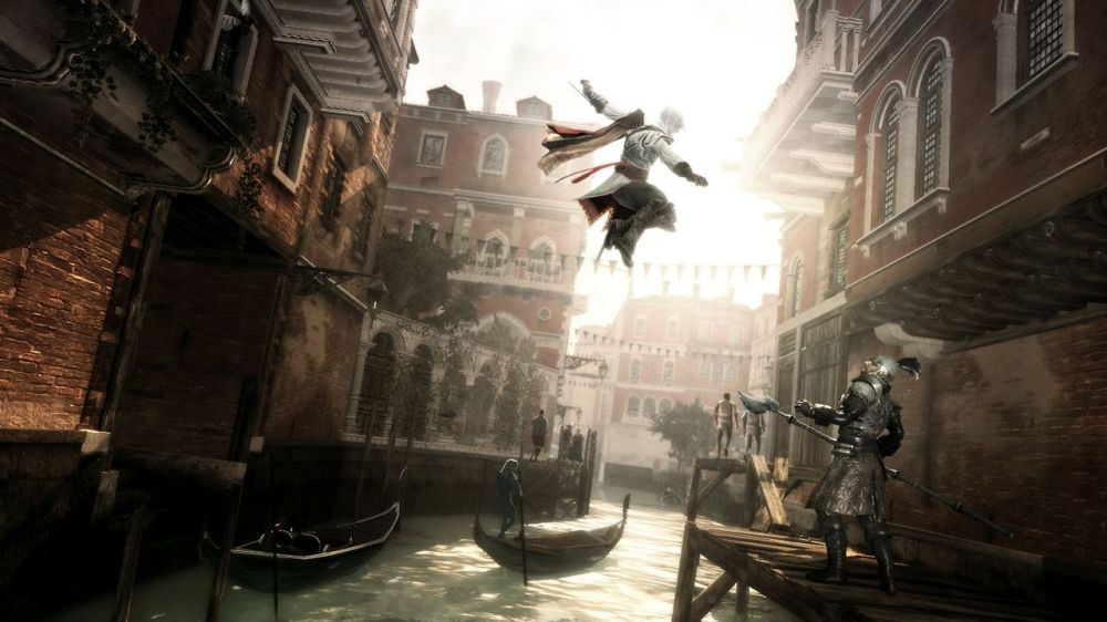 Assassin's Creed II GOTY - Essentials (PS3) - 15