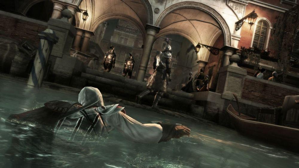 Assassin's Creed II GOTY - Essentials (PS3) - 12