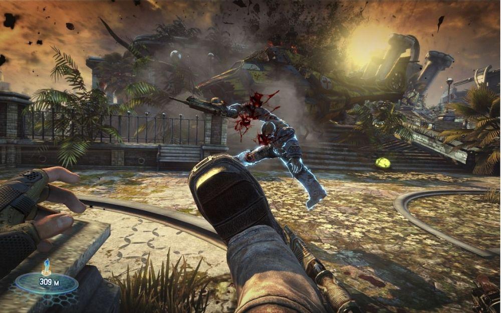 Bulletstorm (PS3) - 11