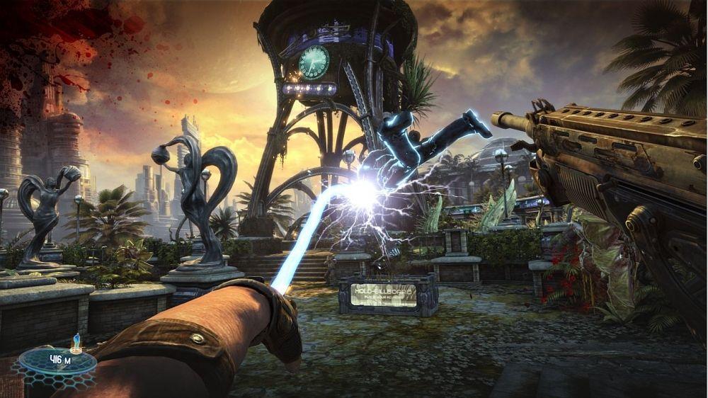 Bulletstorm (PS3) - 6
