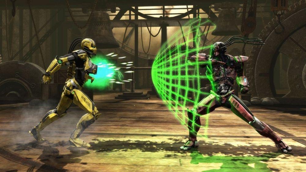 Mortal Kombat - Komplete Edition (Xbox 360) - 4