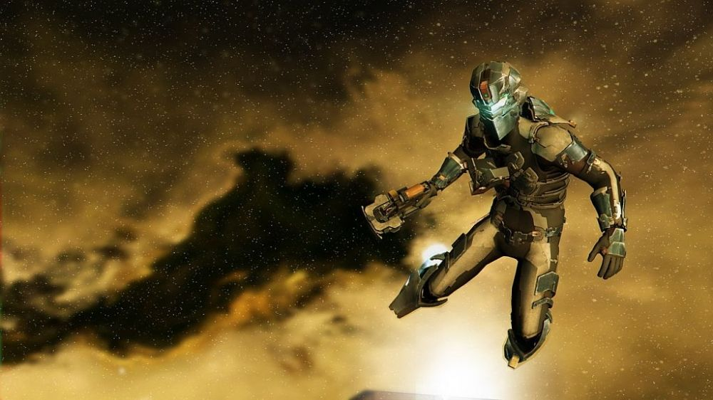 Dead Space 2 (PS3) - 5