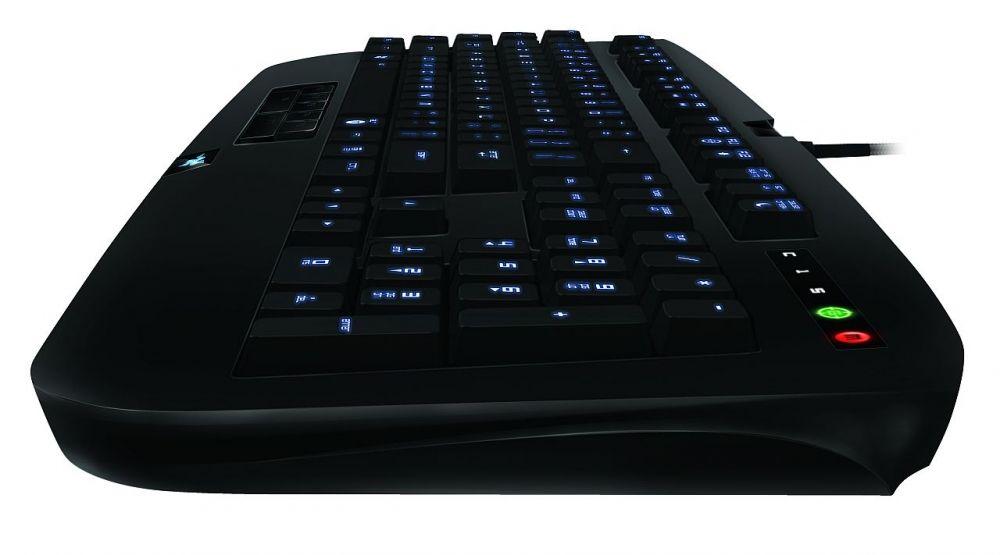 Гейминг клавиатура Razer Anansi - 5