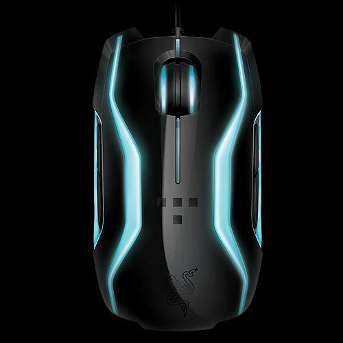 Razer TRON Gaming Mouse - 3