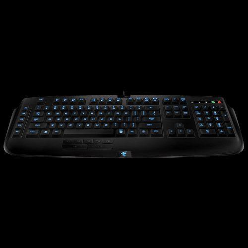Гейминг клавиатура Razer Anansi - 8