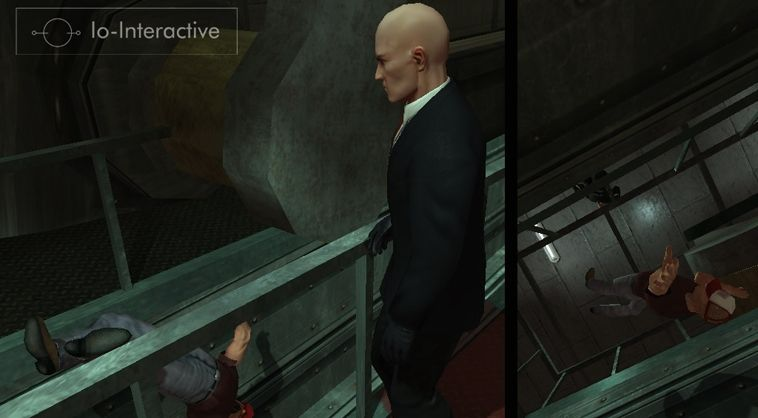 Hitman Collection (PC) - 9