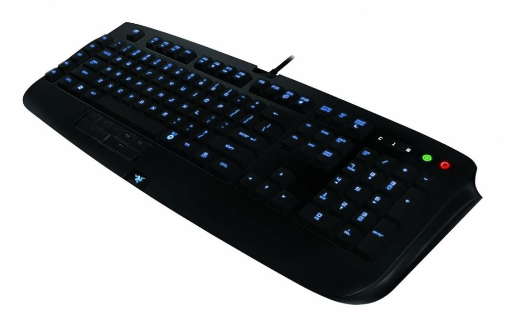 Гейминг клавиатура Razer Anansi - 2