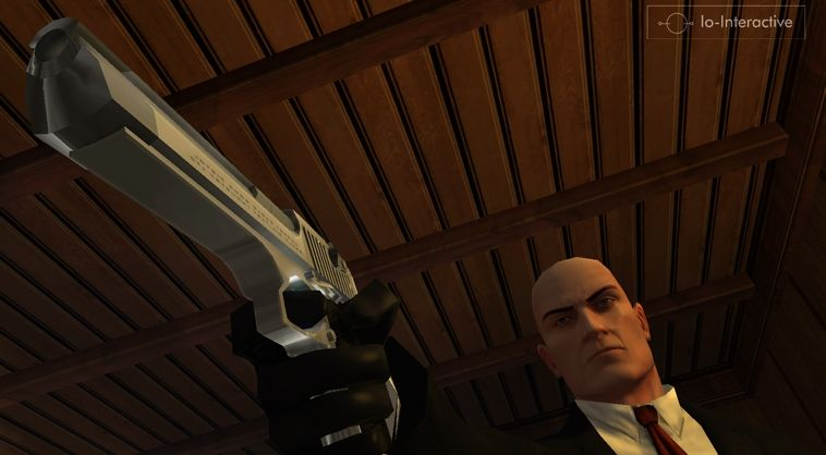 Hitman Collection (PC) - 16