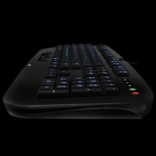 Гейминг клавиатура Razer Anansi - 10