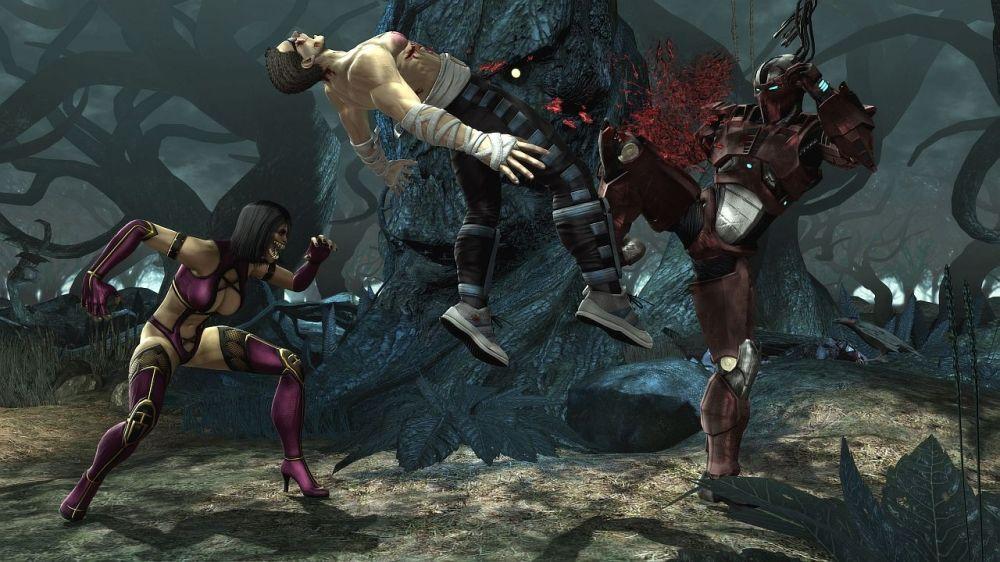 Mortal Kombat - Komplete Edition (Xbox 360) - 11