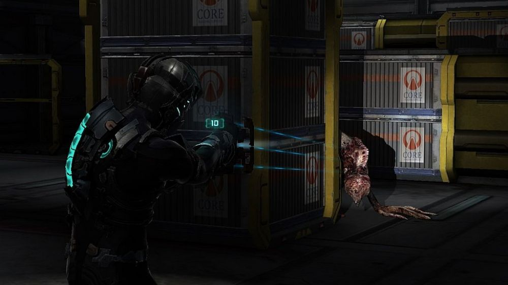 Dead Space 2 (PS3) - 10