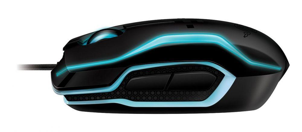 Razer TRON Gaming Mouse - 8