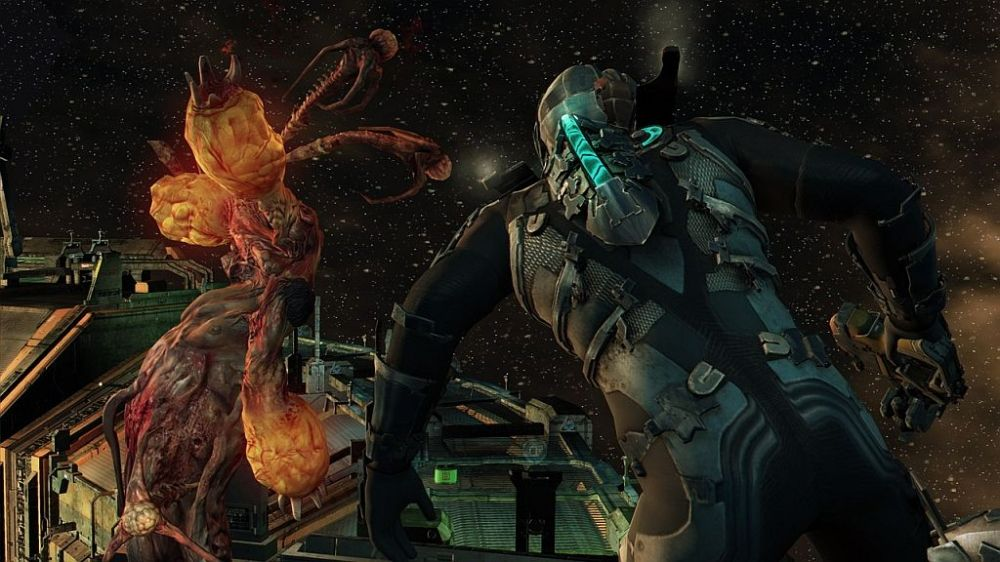 Dead Space 2 (PS3) - 6