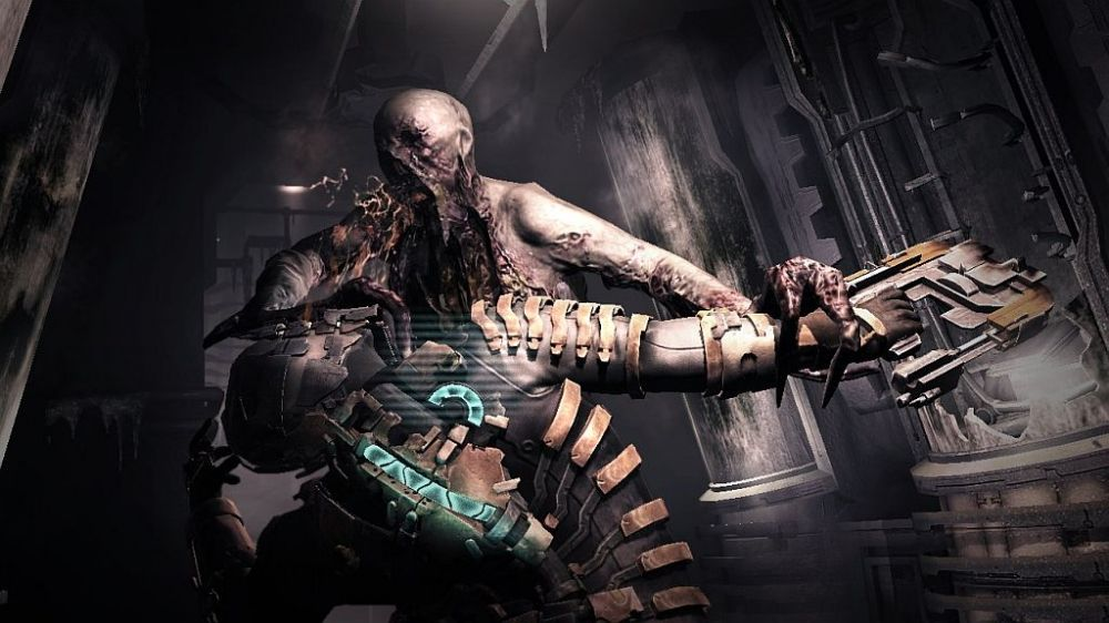 Dead Space 2 (PS3) - 7