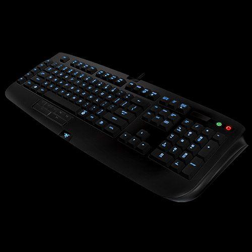 Гейминг клавиатура Razer Anansi - 7