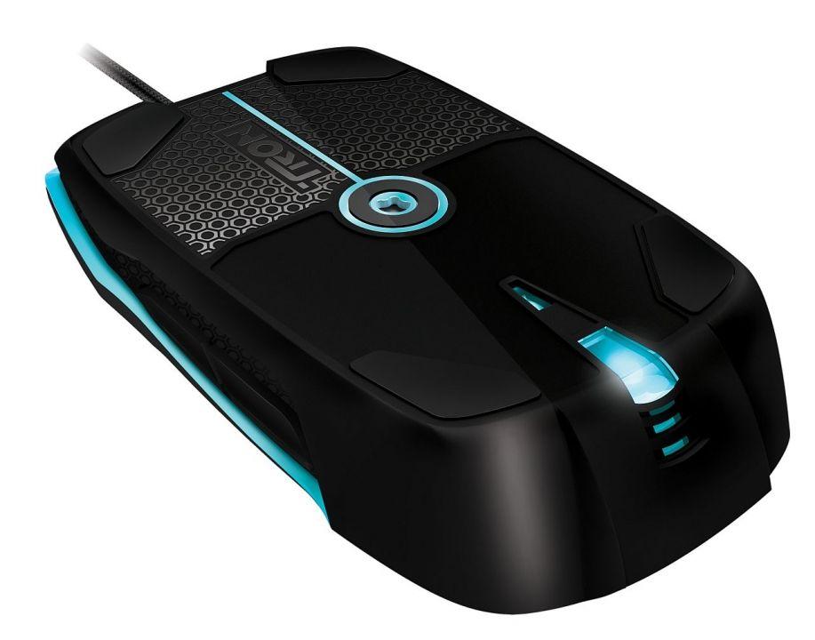 Razer TRON Gaming Mouse - 11