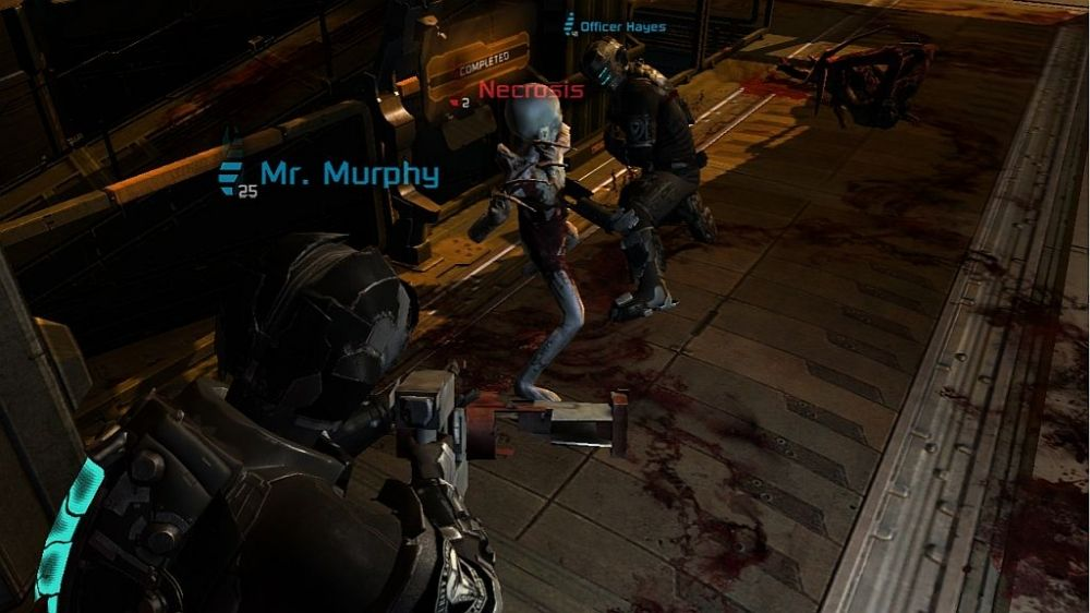 Dead Space 2 (PS3) - 13